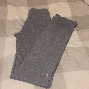Lululemon Bootleg Pants Size 4